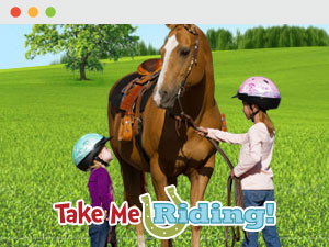 Take Me Riding