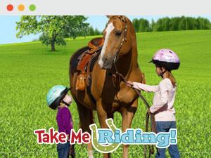 Take Me Riding