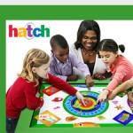 WePlaySmart Education Platform
