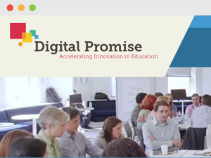 Digital Promise feature