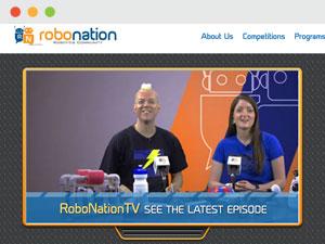 RoboNation feature image